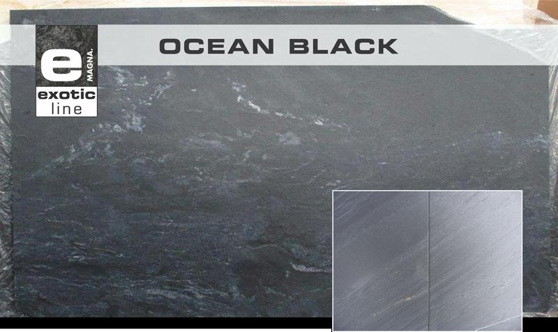 ocean black naturstein online. Black Bedroom Furniture Sets. Home Design Ideas