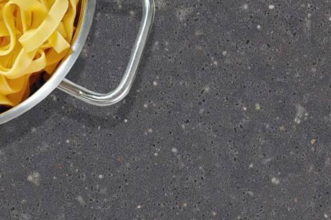 compac dark concrete arbeitsplatten naturstein online. Black Bedroom Furniture Sets. Home Design Ideas