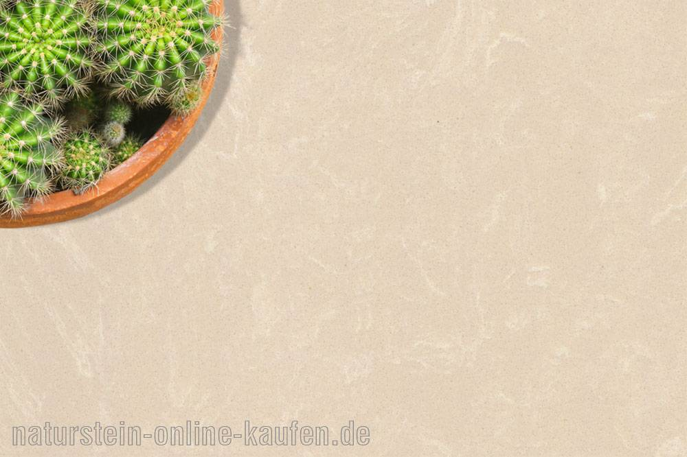 Agglo-Fensterbank Royal Beige | naturstein-online-kaufen.de