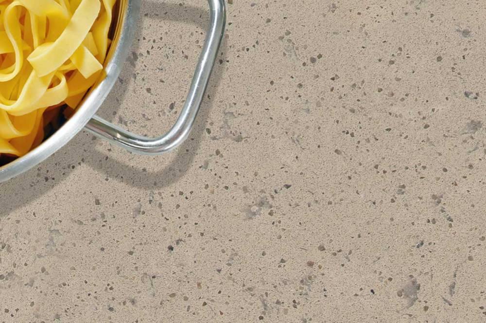 compac beige concrete arbeitsplatten naturstein online. Black Bedroom Furniture Sets. Home Design Ideas