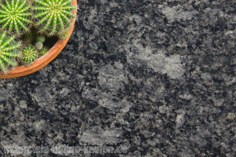 Granit-Fensterbank Azul Noche | naturstein-online-kaufen.de